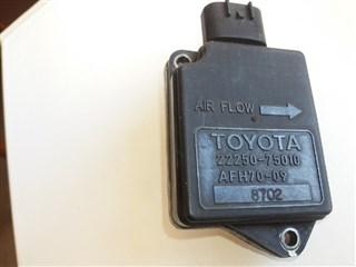 Расходомер воздушный Toyota Regius Владивосток
