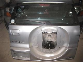 Дверь задняя Toyota Rav4 Владивосток