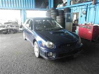 Подушка двигателя Subaru Impreza Wagon Уссурийск