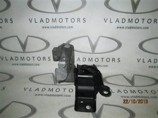 Подушка двигателя Nissan Tiida Владивосток