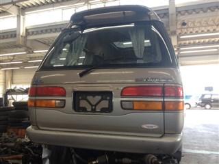 Бампер Toyota Liteace Владивосток
