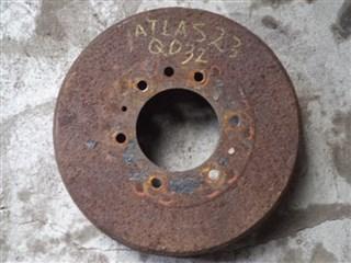 Тормозной барабан Nissan Atlas Москва