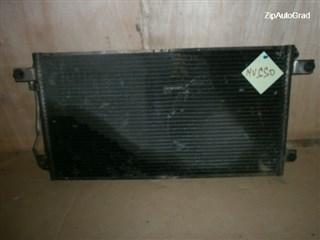 Радиатор кондиционера SsangYong Musso Москва
