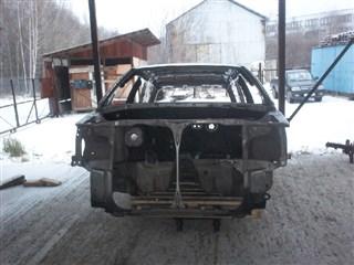 Кузов Toyota Harrier Новосибирск