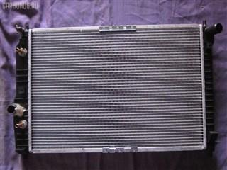 Радиатор основной Daewoo Kalos Новосибирск