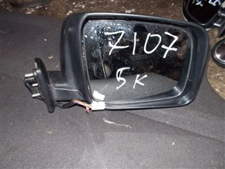 Зеркало Nissan Lafesta Новосибирск