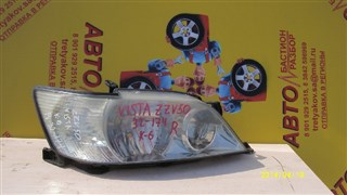 Фара Toyota Vista Кемерово