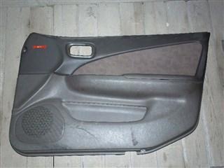 Обшивка дверей Nissan Sunny Новосибирск