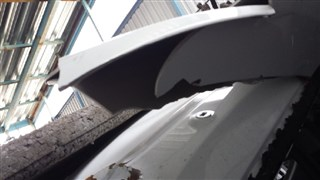 Спойлер Mazda 5 Владивосток