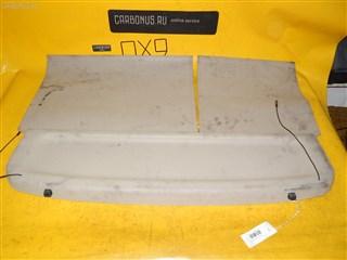 Полка багажника Nissan Tiida Уссурийск