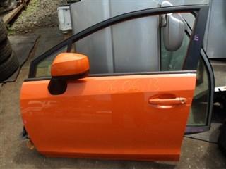 Дверь Subaru Impreza XV Владивосток