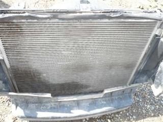Радиатор кондиционера Mercedes-Benz GL-Class Томск