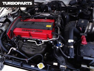 Рамка радиатора Mitsubishi Lancer Evolution Находка