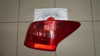 Стоп-сигнал Peugeot 407 Челябинск