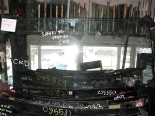 Лобовое стекло Nissan Safari Уссурийск