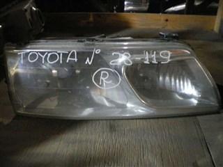 Фара Toyota Estima Владивосток