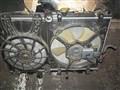 Радиатор основной для Mitsubishi Pajero IO