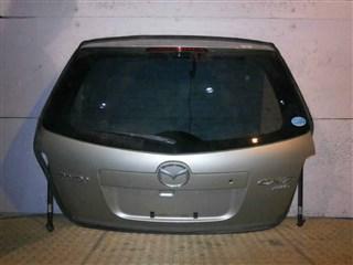 Дверь задняя Mazda CX-7 Владивосток