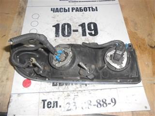 Фара Chevrolet Blazer Челябинск