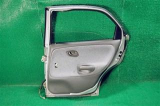 Обшивка дверей Suzuki Cultus Wagon Новосибирск