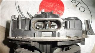 Мотор печки Renault Megane II Челябинск