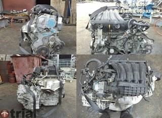 Двигатель Nissan Qashqai Барнаул