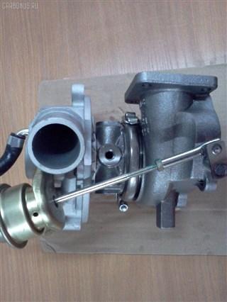 Турбина Mazda B2500 Владивосток