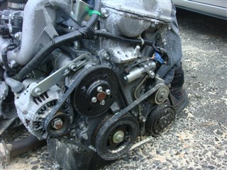 Двигатель Suzuki Wagon R Владивосток