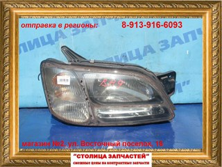Фара Subaru Lancaster Новосибирск