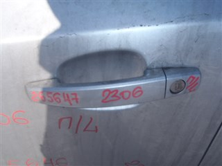 Ручка двери внешняя Chevrolet Cruze Иркутск