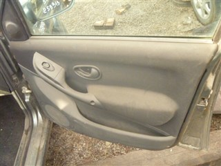 Дверь Fiat Albea Иркутск