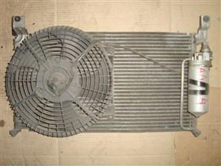 Радиатор кондиционера Suzuki Cultus Новосибирск