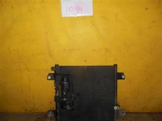 Радиатор кондиционера Mitsubishi Canter Уссурийск