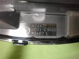 Фара Mazda 5 Владивосток