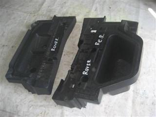 Обшивка багажника Land Rover Range Rover Владивосток