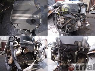 Двигатель Toyota Progres Барнаул