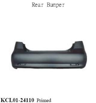 Бампер Chevrolet Lacetti Челябинск