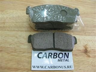 Тормозные колодки Suzuki Carry Владивосток