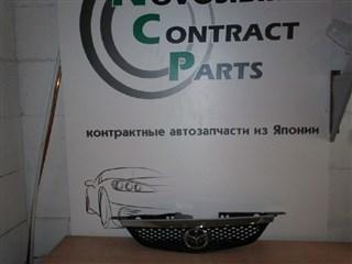 Решетка радиатора Mazda Familia Новосибирск