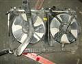 Радиатор основной для Chevrolet Lacetti