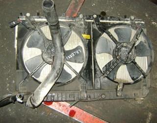 Радиатор основной Chevrolet Lacetti Томск