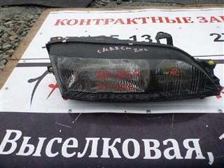 Фара Toyota Curren Владивосток