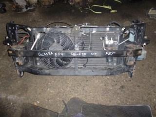 Рамка радиатора Toyota Starlet Владивосток