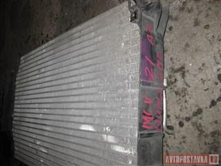 Радиатор кондиционера Toyota Mark II Wagon Qualis Красноярск