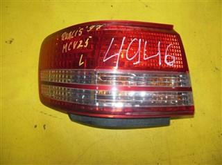 Стоп-сигнал Toyota Mark II Wagon Qualis Хабаровск
