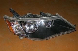 Фара Mitsubishi Outlander XL Екатеринбург