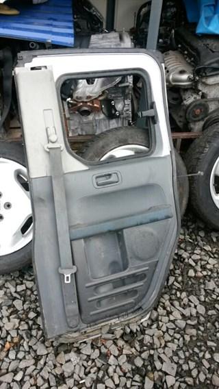 Дверь Honda Element Владивосток