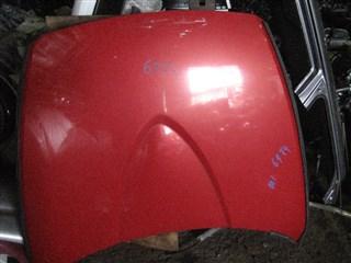 Капот Mazda RX-8 Новосибирск