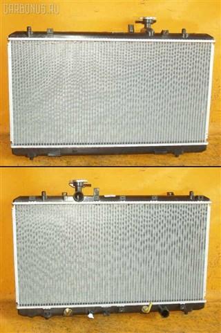 Радиатор основной Suzuki SX4 Новосибирск