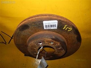Тормозной диск Honda Airwave Уссурийск